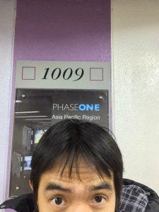 PhaseOne x Eric Dinardi