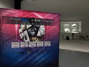 PhaseOne Event, Bacteria Photography Event, Eric Dinardi Event